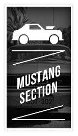 Mustang Section