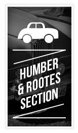 Humber & Rootes Section